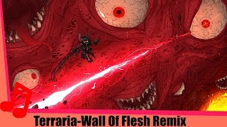getlinkyoutube.com-Terraria-Wall of Flesh Remix