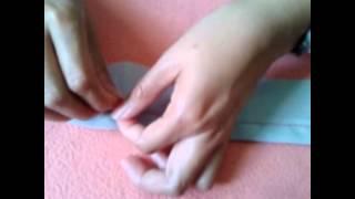 getlinkyoutube.com-การเย็บผ้าด้วยมือ