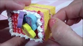 getlinkyoutube.com-Day 1 of 14 Days of Valentine's Crafts!