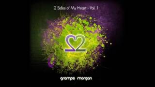 Gramps Morgan - 2 Sides Of My Heart (full album)