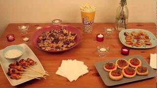 getlinkyoutube.com-5 Finger Foods For Your Fabulous Party!