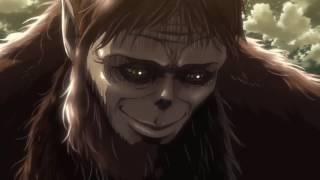 getlinkyoutube.com-Shingeki no Kyojin TEMPORADA 2 (video promocional) subespañol