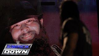 getlinkyoutube.com-Bray Wyatt confronts Roman Reigns: SmackDown, July 16, 2015