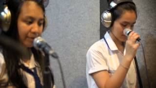 getlinkyoutube.com-Gadis Gadis Cantik Puisi Sebelum Perpisahan Sekolah
