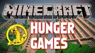 "getlinkyoutube.com-Minecraft Hunger Games #353 ""THE RETURN!"" with Vikkstar"