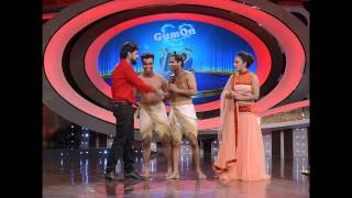 getlinkyoutube.com-D2 D 4 Dance | Episode 80 I Mazhavil Manorama | A real Salute to MALALA