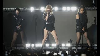 Taylor Swift   Gorgeous (Live In B96 Jingle Bash)