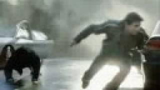 getlinkyoutube.com-Jeff Wayne - Eve Of War (Hybrid's Fire In The Sky Mix)