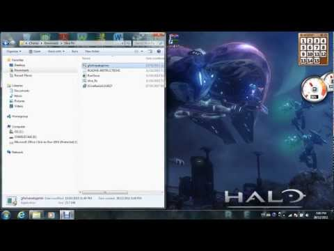 How to get Halo 2 for Windows 7!!!!!!! (really works!)