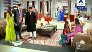 getlinkyoutube.com-Barkat's truth revealed in 'Beintehaa'