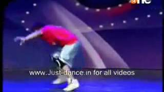getlinkyoutube.com-ANKUR RANA in JUST DANCE mp4