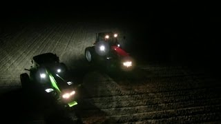 TYRI LED Tractor Upgrade