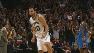 getlinkyoutube.com-Manu Ginobili  HD Mix - Not Entertained?