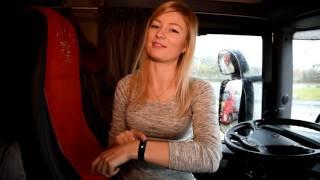 Iwona Blecharczyk - Czy kierowca musi tyć?! ep.73