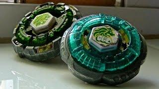 getlinkyoutube.com-Fang Leone 130W2D vs Rock Leone 145WB!!!