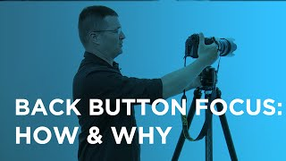 getlinkyoutube.com-Back Button Focus on Nikon Cameras With CreativeLive: How to Use & Set Up with Mike Hagen