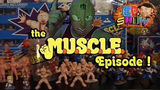 getlinkyoutube.com-The Muscle Episode of Ed Show!