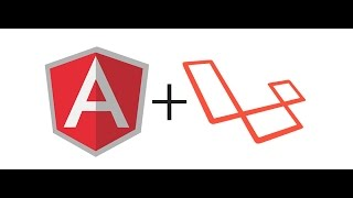 Demo: Laravel + AngularJS