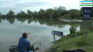 getlinkyoutube.com-Method Feeder Fishing on Lakes
