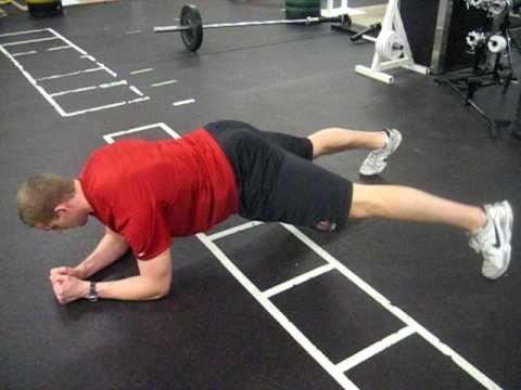 Prone Plank Leg ABDuction.avi