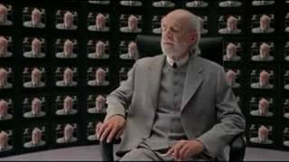 getlinkyoutube.com-George Carlin - Matrix Architect Parody