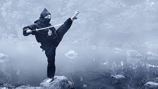 5 REAL Ninjas From recent history