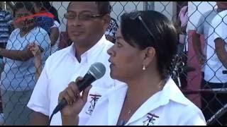 getlinkyoutube.com-Destresas Militares San Pedro Masahuat Fiestas de Enero 2013
