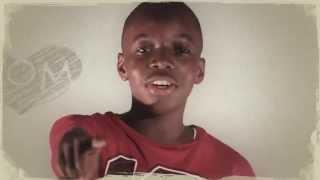 getlinkyoutube.com-Vybz Kartel Son's: PG 13 [Little Addi & Little Vybz] - Hero (Official Video) | @GazaPriiinceEnt