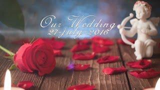 getlinkyoutube.com-after of love story (Wedding pictures)