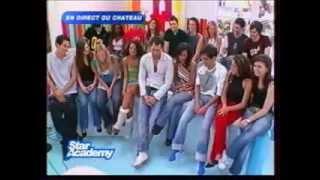 "getlinkyoutube.com-Gregory Lemarchal Star Ac 4 ""1ére Quotidienne"""