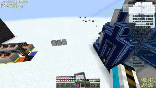getlinkyoutube.com-[Project Ozone 2 Reloaded]피스풀의 얼어붙은 프로즌 생활 11편! [괜찮아 난 백업이 있어!]