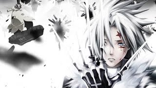 getlinkyoutube.com-Amv D-Gray Man | Stronger