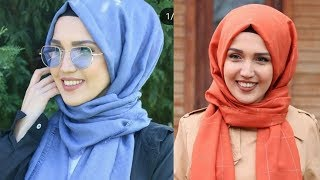 New Hijab Tutorial 2018 | The Best Hijab style Tutorial Compilation April 2018 | Part #36 width=