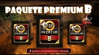getlinkyoutube.com-RAKION - PAQUETE PREMIUM B I PREMIUM PACK B