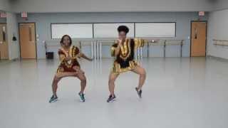 getlinkyoutube.com-SolidStar ft. Timaya - My Body Dance @solidstarisoko