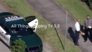 (Novas imagens) Xxxtentacion Morto policia fala com testemunhas width=