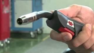 getlinkyoutube.com-Hirutube - Cómo usar una máquina de soldar Mig-Mag en reparaciones de chapa