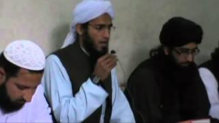 getlinkyoutube.com-Deobandi munazer mufti nadeem vs barail v munazer ayaz bacha 1/5
