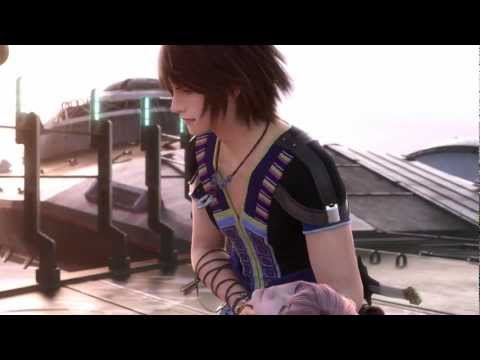FFXIII-2 Best CGI cutscenes (HQ remastered)