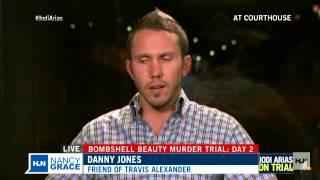 getlinkyoutube.com-Jodi Arias Trial- Interview with Danny Jones- Friend of Travis- Livestream Links