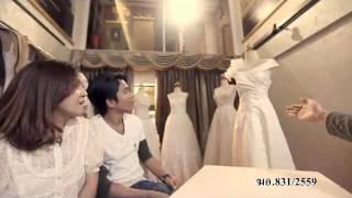 คุณจะทำยังไง ? คุณถึงจะเป๊ะเวอร์ในวันแต่งงาน...  (TVC version)