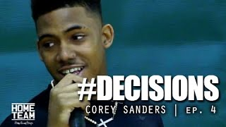 Corey Sanders #Decisions Episode 4 | Signing Day