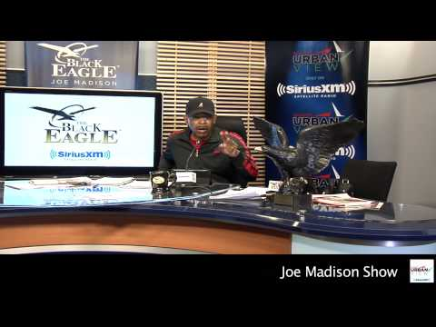 Joe Madison - Glenn Beck doesn't know anything about the NAACP | Joe Madison -