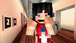 Yandere High School - A MURDER?! (Minecraft Roleplay) #4