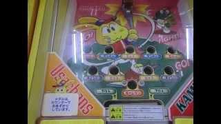 【メダルゲーム】リトルスラッガー 満塁ホームラン99枚
