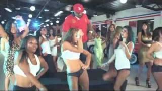 Mack 10 (Feat. J Holiday) - Hood Famous