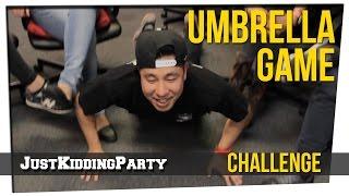 getlinkyoutube.com-Umbrella Game