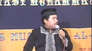 getlinkyoutube.com-ceramah lucu Kyai H A'ad Ainurussalam acara Isro' Mi'roj 27 Agust 2004