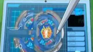 getlinkyoutube.com-Beyblade Metal Fusion Episode 2 part 1 2 English Dubbed
