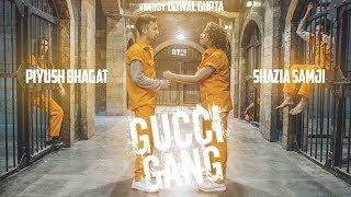 Gucci Gang | Krnfx | Official Video | Piyush Bhagat | Shazia Samji | Choreography width=